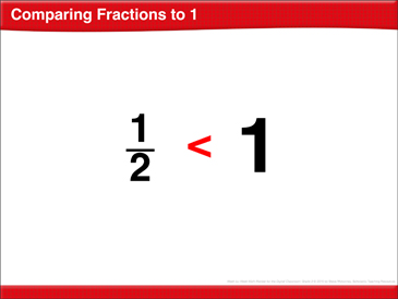 Math review compare fractions to 1 3 digit subtraction multiples math review compare fractions to 1 3 digit subtraction multiples of 10 bar graphs ccuart Images