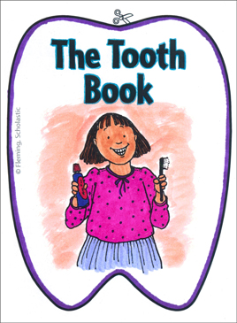 The Tooth Book - Printable Worksheet