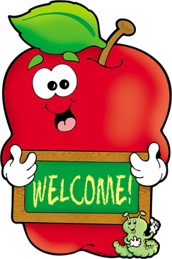 Welcome! Apple | Printable Clip Art and Images