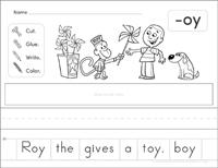 Cut Paste Worksheets Activities Printables For Kids