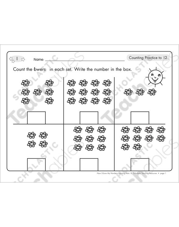 Fine Math Scholastic Com Picture Collection - General Maths ...