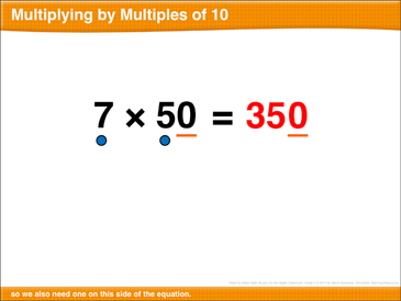 Math Review: Multiples of 10, Volume, Decimals, Factors/Products - Printable Worksheet