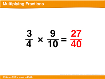 Math Review: Fractions, Decimals, Mixed Numbers - Printable Worksheet