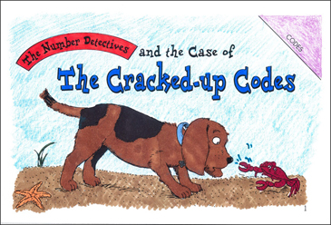The Case of the Cracked-Up Codes - Printable Worksheet