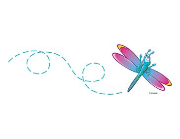 Dragonfly - Image Clip Art