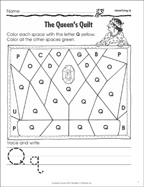 9780545200943_017_xlg Queen Worksheet For Pre on prefixes re, writing shapes, printable letter, tracing shapes, grade printable, algebra fractions, printable matching,