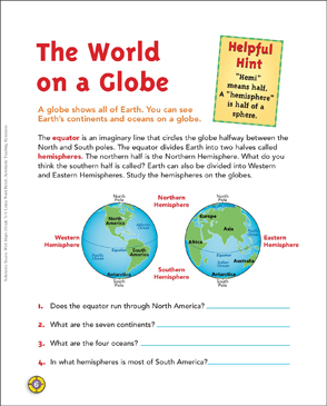 graphic about Printable Globe called The Planet upon a World: Map Capabilities Printable Maps and Expertise