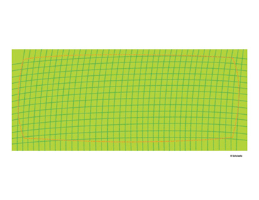 Green Rectangle - Image Clip Art