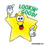 Lookin' Good!: Mini-Sticker - Image Clip Art