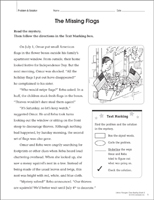 image relating to Quick Solve Mysteries Printable identified as Secret: Printable Texts, Webpages, Worksheets, Functions