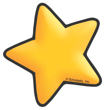 picture relating to Star Printable called Yellow Star Printable Clip Artwork and Photos