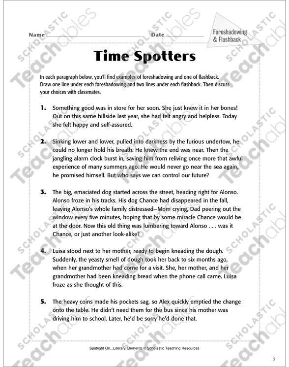 Commas and Coordinating Adjectives | Free printable worksheets ...