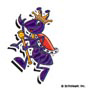 Royal Ant: Mini-Sticker - Image Clip Art