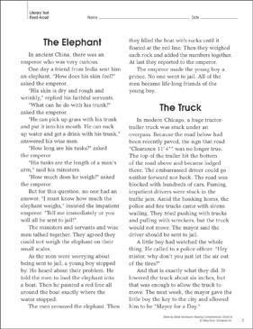 Truck homework help