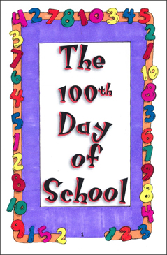The 100th Day of School Poetry Collection - Printable Worksheet