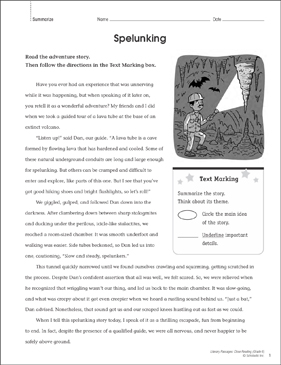 To Angkor Wat: Close Reading Passage | Printable Lesson Plans, Ideas