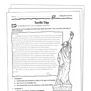 in addition  also Nonfiction Main Idea Worksheets Grade For 2 Multiplication Multiple furthermore Identifying The Main Idea Worksheets Free Grade 1 Finding likewise  in addition  in addition Worksheet Finding The Main Idea Worksheets 2nd Grade Multiple Choice moreover  together with  furthermore main idea worksheets 6th grade pdf further  furthermore  in addition Main Idea Worksheet 1  Early reading worksheet   TLSBooks also finding the main idea worksheets besides Using A Graphic Organizer to Find Main Idea   ESL worksheet by also Finding the Main Idea Grade 5 Collection   Printable Leveled. on finding the main idea worksheets