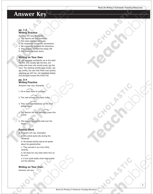 Adverbs Grade 5 Collection Printable Leveled Learning Collections. See Inside. Worksheet. Verbs And Adverbs Worksheet Year 6 At Mspartners.co